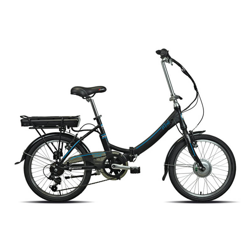 spedizione biciclette elettriche italia estero