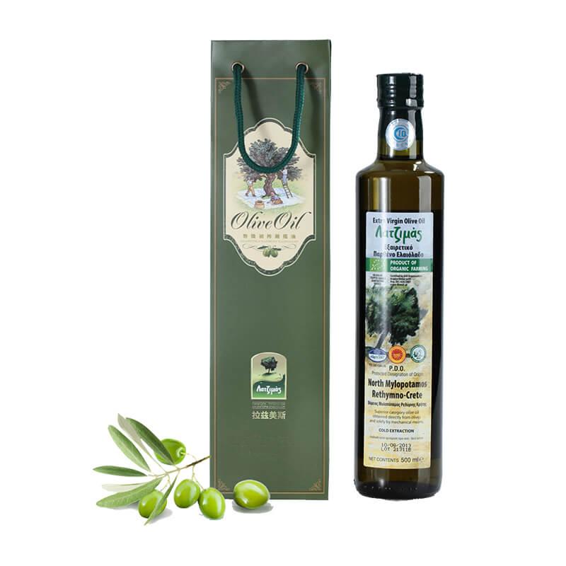 spedizione olio italia estero